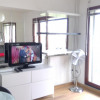Appartement studio Paris 4ème - Photo 1