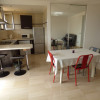 Appartement rostagne - studio 33 m² - vue mer - au calme Antibes - Photo 5
