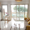 Appartement studio vue mer panoramique Antibes - Photo 1