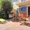 Maison / villa villa juan les pins - 3 pièce (s) - 70 m² Juan les Pins - Photo 1