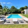 Maison / villa maison st-palais-sur-mer - 7 pièces - 197m² St Palais sur Mer - Photo 1