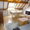 Appartement grand t3 sous toit Allos - Photo 1