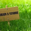 Terrain terrain 550 m² Le Mesnil Aubry - Photo 1