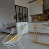 Appartement studio vue mer panoramique Antibes - Photo 4