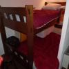 Appartement grand studio cabine Allos - Photo 3