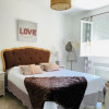 Maison / villa maison 5 pièces Adissan - Photo 6