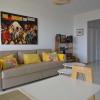 Appartement studio vue mer panoramique Antibes - Photo 6