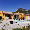 Maison / villa villa avec piscine St Andre les Alpes - Photo 1