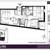 Appartement appartement de 62 m2quartier rompsay La Rochelle - Photo 3