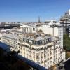 Appartement convention/vouillé - appartement 3 pièces 66m² Paris 15ème - Photo 1