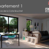 Appartement appartement duplex Chambery - Photo 1