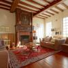 Maison / villa maison avec dépendance - 10 pièces - 198 m² Meschers sur Gironde - Photo 4
