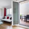 Appartement appartement 2 pièces Paris 8ème - Photo 7