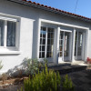 Maison / villa sud de la rochelle pavillon de plain-pied Aytre - Photo 9