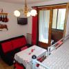 Appartement studio et balcon ferme Allos - Photo 2