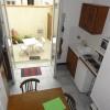 Appartement la rochelle saint nicolas, pied à terre avec terrasse La Rochelle - Photo 3