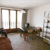 Appartement grand studio + chambre Allos - Photo 2