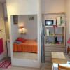Appartement grand studio + chambre Allos - Photo 5