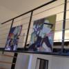 Loft/atelier/surface atelier d'artiste Paris 14ème - Photo 9