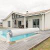 Maison / villa maison contemporaine mont de marsan 5 pièce (s) 124 Saint Pierre du Mont - Photo 1
