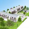 Appartement programme neuf montélimar 3 pièces 69.95 m² Montelimar - Photo 2