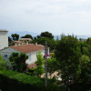 Appartement rostagne - studio 33 m² - vue mer - au calme Antibes - Photo 8
