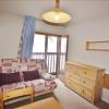 Appartement studio La Rosiere - Photo 1