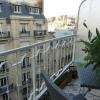 Appartement studio Paris 16ème - Photo 2