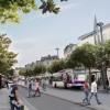 Boutique cède droit au bail 340m² env nantes centre ville Nantes - Photo 1