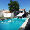 Maison / villa au sud de la rochelle, proche océan Angoulins - Photo 12
