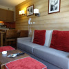 Appartement studio Arc 1800 - Photo 1