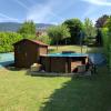 House / villa house / villa 5 rooms Archamps - Photo 1