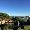 Appartement studio vue mer panoramique Antibes - Photo 9