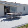 Maison / villa pavillon de plain pied au nord de la rochelle Saint Xandre - Photo 1