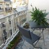 Appartement studio Paris 16ème - Photo 1