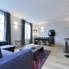 Appartement hôtel particulier trois pièces Paris 16ème - Photo 2