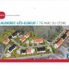 Terrain terrain à bâtir zone b1 Rouen - Photo 1