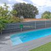 Maison / villa maison contemporaine - 4 pièces - 63 m² St Georges de Didonne - Photo 7