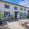 Maison / villa maison début 19ème - 5 pièces - 205 m² Breuillet - Photo 1