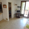 Appartement studio cabine + cave Allos - Photo 2