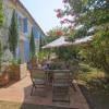 Maison / villa charentaise du 19ème siècle avec dépendances Sablonceaux - Photo 9