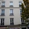 Appartement studio Paris 19ème - Photo 1