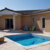 Maison / villa villa de plain pied 5 pièces 140 m² Cruas - Photo 2