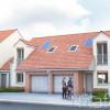 Maison / villa maison 4 pièces Attiches - Photo 2