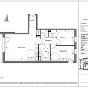 Vente appartement La balme de sillingy 289500€ - Photo 1