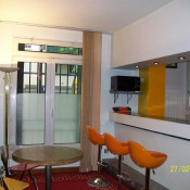 Location appartement Paris 19ème