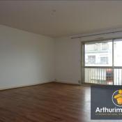 Location appartement St brieuc 880€ CC - Photo 1