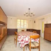 Sale house / villa Bellegarde poussieu 164000€ - Picture 5