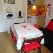 Vente appartement Allos