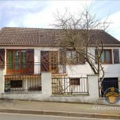 Vente maison / villa Arnouville les gonesse 345000€ - Photo 1